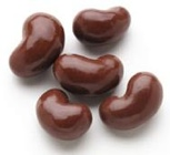 Chocolate Covered Cashew Nuts
