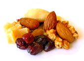 Harvester Trail Mix